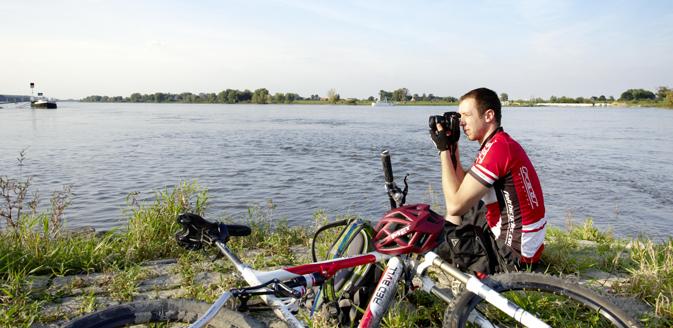 Fahrradverleihe im Wendland