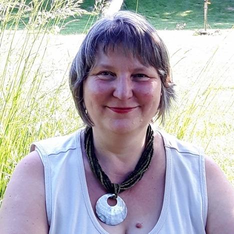 Barbara Kenner ©Barbara Kenner