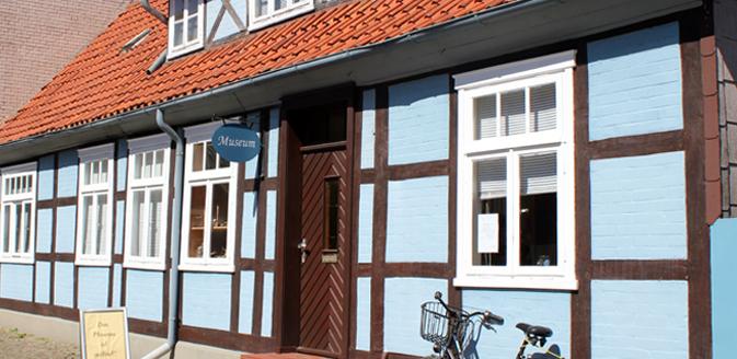 Musem Blaues Haus im Wendland