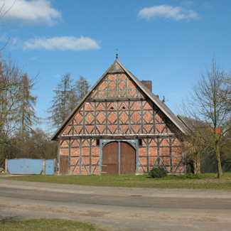 Rundlingsdorf Gühlitz im Wendland
