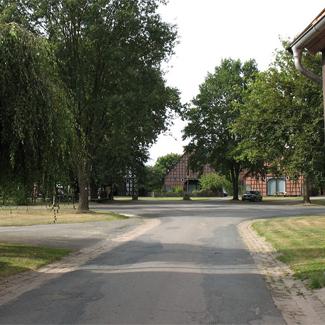 Rundlingsdorf Schreyahn im Wendland