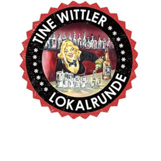 Logo Wittlerins Wohnzimmer ©Tine Wittler Unternehmungen