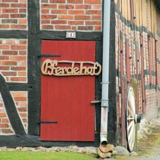 Reiterhöfe und Ferienhöfe im Wendland
