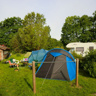 Campingplätze im Wendland
