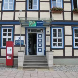 Touristinfo Dannenberg im Wendland