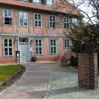 Touristeninformation Hitzacker im Wendland