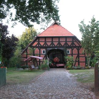 Rundlingsdorf Siemen im Wendland