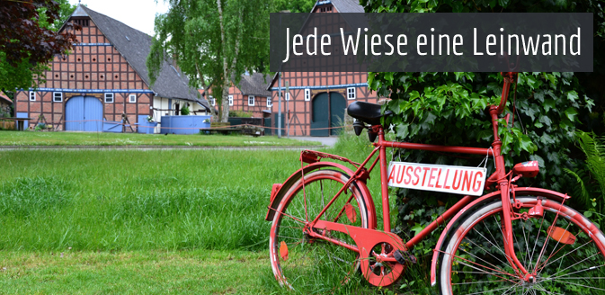 Kultur in der Region Wendland-Elbe © Marketingbüro Wendland-Elbe