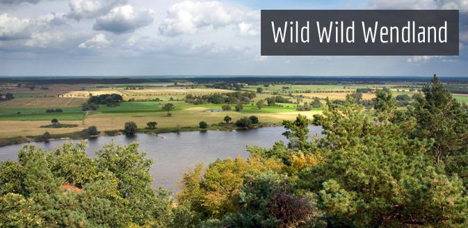 Biosphärenreservat Elbtalaue im Wendland