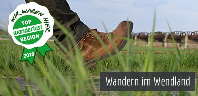 Wandern im Wendland