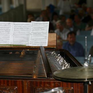 Musikwoche in Hitzacker (Elbe) im Wendland