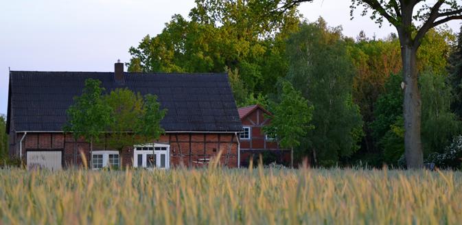 Landhöfe im Wendland