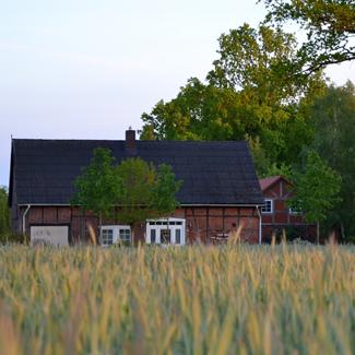 Wohnen im Grünen im Wendland, Bioenergieregion